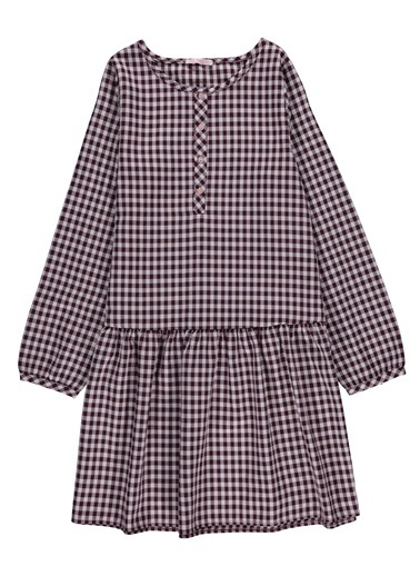 Fresh Company Elbise Fuşya